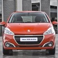 New ooh-la-la for Peugeot 208