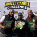 Yourself Management takes the Maize Meal Cup to communities in the North West