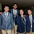 Accounting Olympiad winners set to grow SA economy