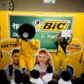BIC Boy goes back to school - Zinto Activation Group