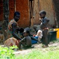 Sub-Saharan Africa remains in grip of extreme poverty