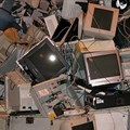 The cost of disposing of old IT hardware