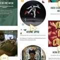 Jameson INDIE Channel, a new home for fearlessly authentic content - NATIVE VML