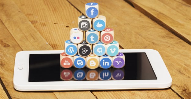 The power of social media for business to business marketing