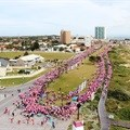 Record entries at Algoa FM Big Walk for Cancer - Algoa FM
