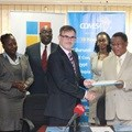 COMESA and Microsoft collaborate to promote access, skills and innovation in 19 African countries