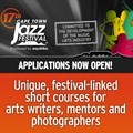 How the 2016 Cape Town International Jazz Festival grows new arts writers and photographers