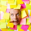 [Relentlessly Relevant] 6. Your brain needs sticky notes