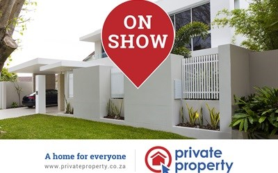 Private Property launches new On Show section