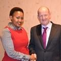 SA and Irish accountants create strategic partnership