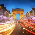 Impact of Paris terrorist attacks on travel and tourism demand