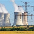 Nuclear power plant plan moving forward