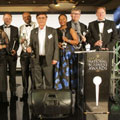 Winners of the 13th Annual National Business Awards announced