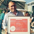 Groot Constantia awarded for its heritage at 2015 Klink Awards