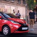 Aygo back on screen with new TVC from FCB Joburg