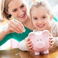 Tax implications when investing on behalf of children