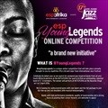 espAfrika launches brand new jazz-inspired #espYoungLegends initiative for CTIJF 2016