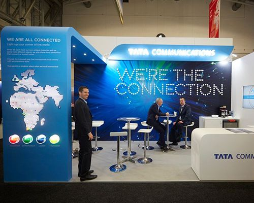Tata Communications at AfricaCom 2015