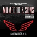 Support acts for Mumford & Sons announced