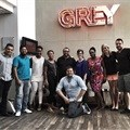 Grey Africa excels at SES Week