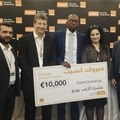Orange announces winners of 2015 AMEA Developers Challenge