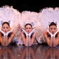 Join Humpty Dumpty and Friends at the ballet