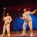 The Baxter Theatre gears up for its New Year's Eve bash