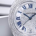 Cartier to sponsor LQP 2016