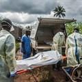 A look back at Ebola