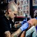 KFM captures the beauty of tattoo design