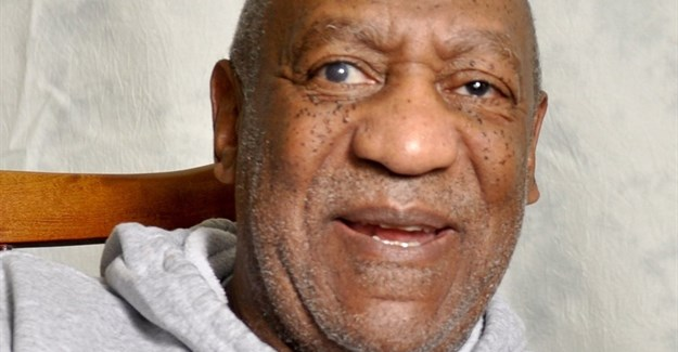 Bill Cosby (CC BY 2.0), via Wikimedia Commons