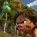 The Good Dinosaur rules