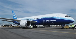 Aldo Bidini via Wikimedia Commons - Boeing 787-8 Dreamliner