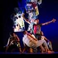 Rebellion & Johannesburg to open Dance Umbrella
