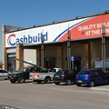 A Cashbuild outlet in Rustenburg, North West. Picture: Martin Rhodes