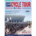 Cape Town Cycle Tour magazine in the post - Tenfour