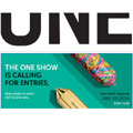 2016 One Show deadline less than three weeks away