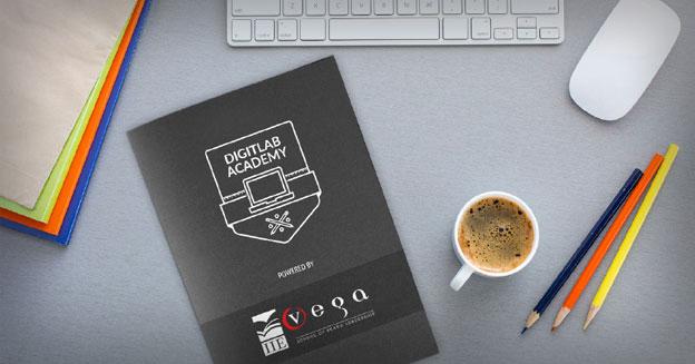 DigitLab Academy, powered by Vega