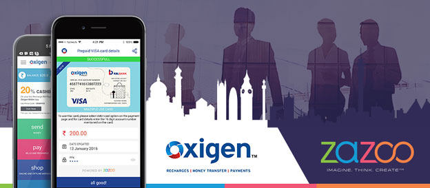 Zazoo increases its global footprint through partnership with India's Oxigen