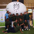 Kulula.com show their love for the Springboks #RWC2015