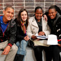 Why you should consider studying at college - False Bay College