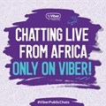 Viber spreads good vibes in Africa & the Middle East with the introduction of Public Chats