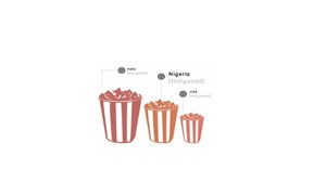 Nigerian filmmakers: Submit entries for NollywoodWeek Paris Film Festival!