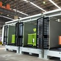 Efficient Power launches new mobile industrial substations
