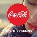 Taste the Feeling - new campaign for all Coca-Cola brands
