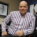 Ellies CEO Wayne Samson. Photographer: Russell Roberts Image source: BDlive