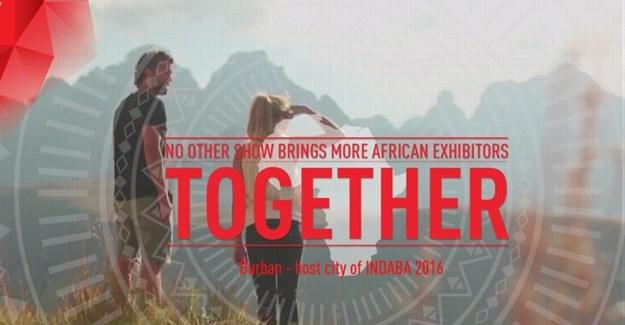 INDABA building Africa's reputation
