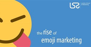 LSM reviews emojis marketing campaigns