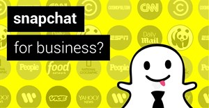 Three ways Nigerians can use Snapchat for building brand and business marketing