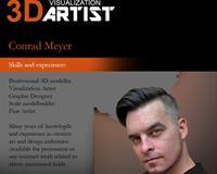 Conrad Meyer portfolio